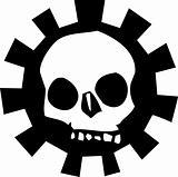 Gear Skulls #1