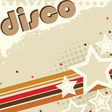Retro Disco Grunge