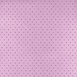 Pink dotted background
