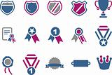 Badges Icon Set