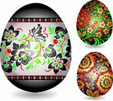 oriental easter egg