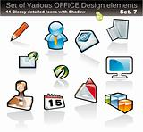 Design Element Office Collection