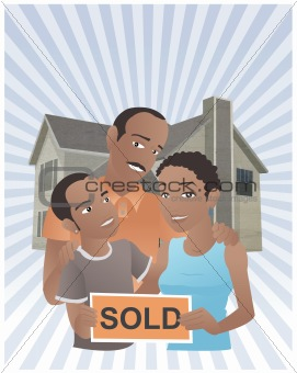 Afroamerican Homeowners