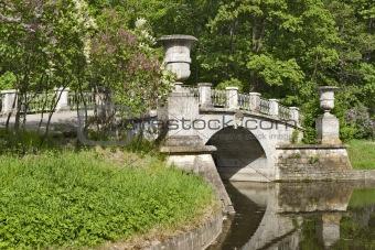Classical bridge