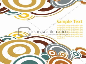 modern pattern background