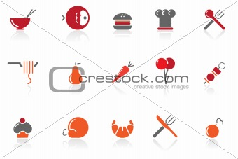 food & restaurant icons|part 15 series 1