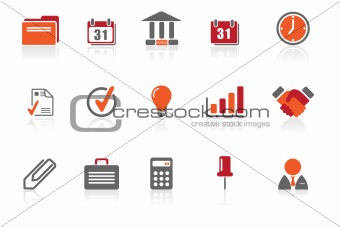 Business & Office icons | part 5 series 1