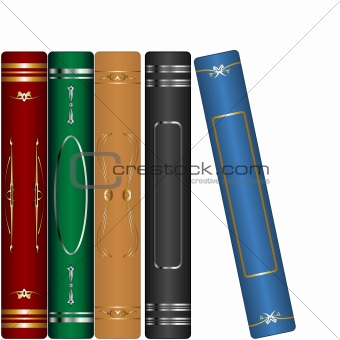 Classic books set