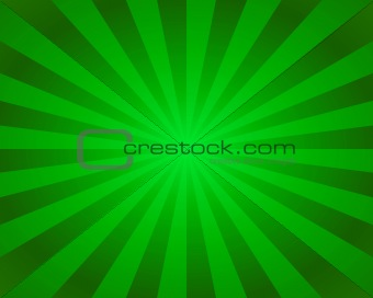 abstract background green beams