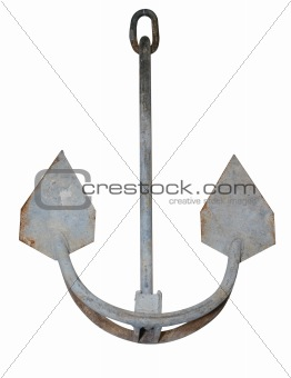 Smalll Anchor