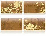 cards floral