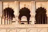 Islamic Audience Chamber
