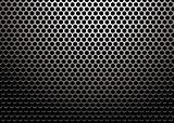 hexagon metal