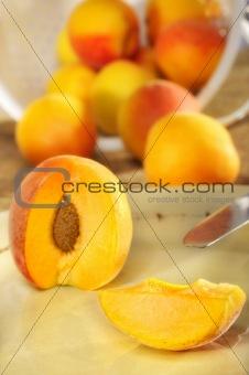 Apricote