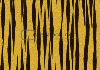 tiger texture background