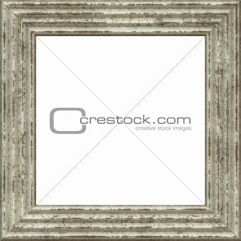 Old Wood Frame