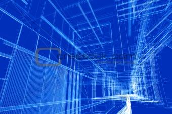 3d mesh 1