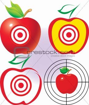 Apple as a targe