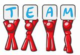 Design Mascot Team