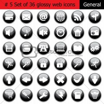 icon set #5 general