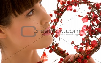 ashberry woman