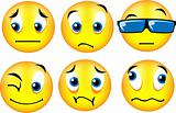smiley emoticons 2