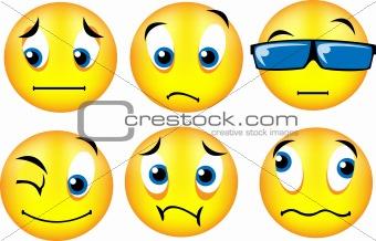 smiley emoticons 2
