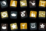 Zen Icon Set