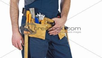 toolbelt detail