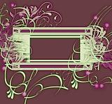 Frame Border Illustration