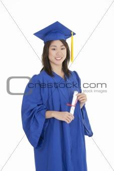 Asian Teen