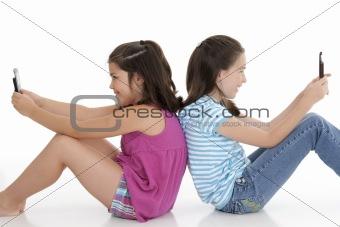 Caucasian Kids