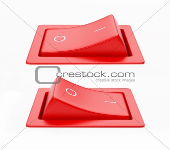 switch red
