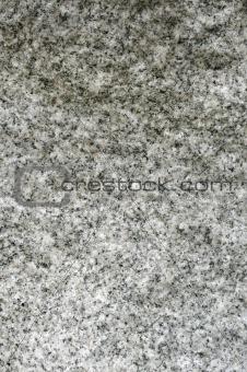 Gray cobblestones - detail - granite