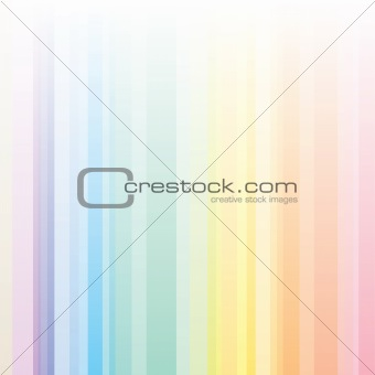 Seamless harmony stripes pattern