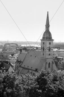 bratislava church