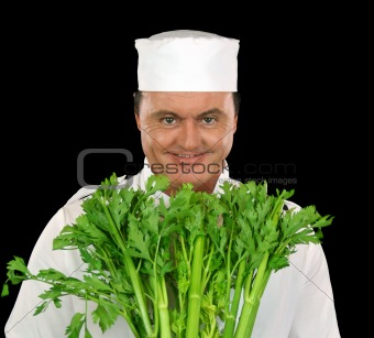 Celery Chef