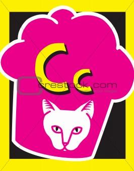Flash Card Letter C Nouns