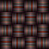 subtle stripe weave