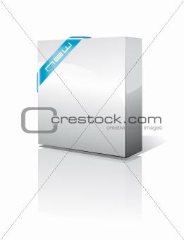 Three Dimensional Box