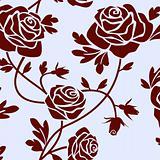 Roses tile