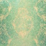 vintage floral cover