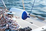 Sail Boat Winch / yachting