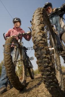 Women-bikers