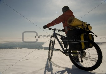 Northern Pole