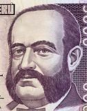 Admiral Miguel Grau