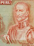 """""""El Inca"""" Garcilaso de la Vega"""