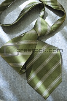 Business tie