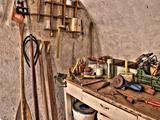 Special carpenter workshop