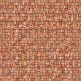 red brown tile pattern